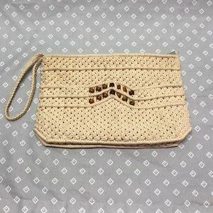 Handbags - Handmade Crochet Bag